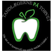 Tandlægerne på Torvet i Odder – v/Søren Schantz og Jens Aastrup Logo